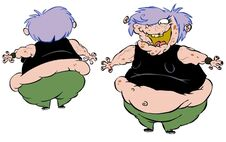 Old Marie