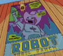 Robot Rebel Ranch