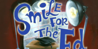 Smile for the Ed