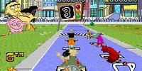 Cartoon Network Speedway