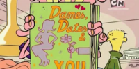 Dames, Dates & You