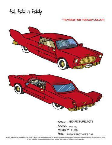 File:Eddy's Brother's Car Model.jpg