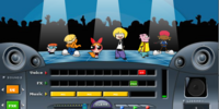 Cartoon Soundboard