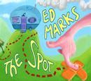 Ed Marks the Spot
