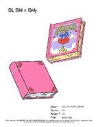 Book - Edd