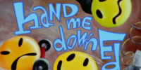 Hand Me Down Ed