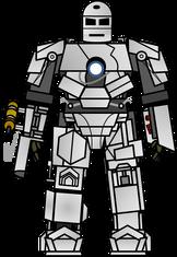 Iron Man MK.1