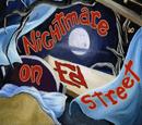 Nightmare on Ed Street