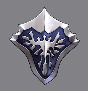 Motoko's Shield