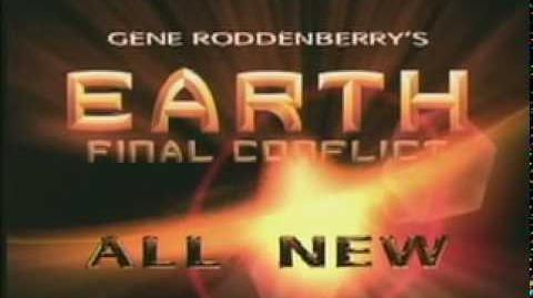 Earth Final Conflict Abduction Trailer