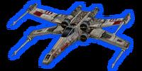 X-wing mini