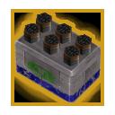 Ammo metallic bolts image