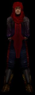 NPC reborn boss