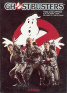 Ghostbusters2600