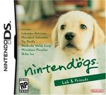 Nintendogs lab nabox