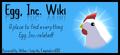 Egg, Inc. Logo by EnigmaLord515