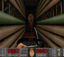 Doom II - The Creator