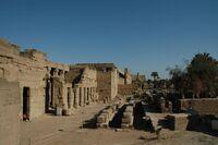 Luxor Tempio