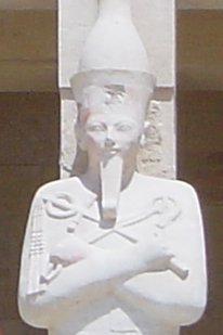 File:Hatshepsut at Deir el-Bahri.jpg