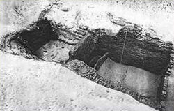 Narmer Tomb
