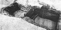 Umm el-Qa'ab Tomb B17