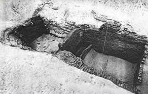 File:Narmer Tomb.jpg