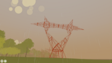 Transmission Towers 5