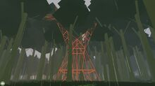 Transmission Towers 6