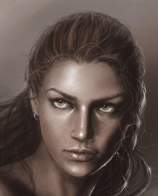 Lara Malvora