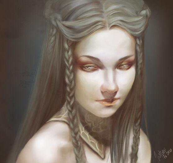 Lysandra Malvora