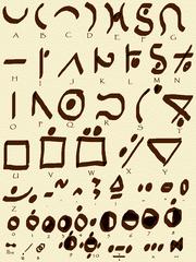 05Eiflan Alphabet