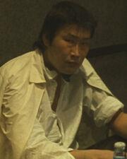 Satoshi niizuma