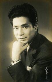 Hiroshi Koizumi