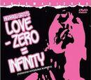 Love - 0 = Infinity