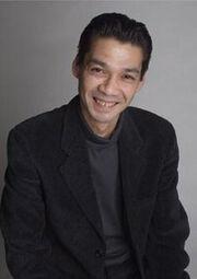 Seiji Kurasaki SD