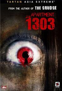 Apartment 1303 dvd