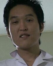 Koji chihara