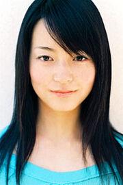 Rinako Matsuoka