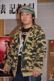Yohei fukuda