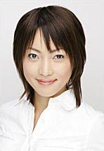 Eriko Takada