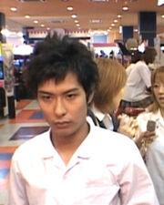 Kazuhiro mashiko