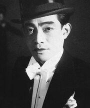 Ken'ichi Enomoto