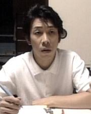 Yurei yanagi