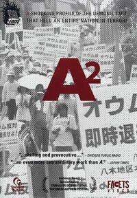 A2 dvd