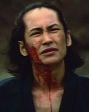 Toshiro kamiaka