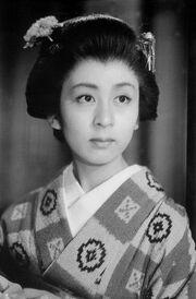 Keiko Yukishiro