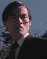 Yukihito tanikado