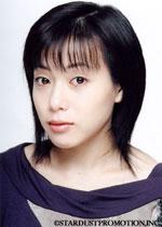 Mayumi Shintani Stardust