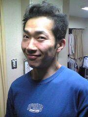 Kyonosuke Hanai by sakamoto