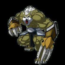 0041 Wolfman Edward